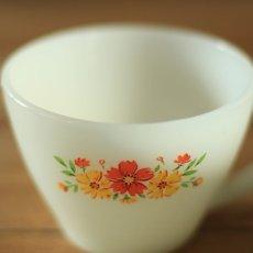 画像3: Fire King ANCHOR HOCKING  Cup&saucer* (3)