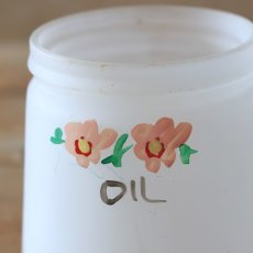 画像8: Hazel Atlas Nursery Jar* (8)