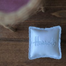 画像4: Harrods 籐チェア (4)