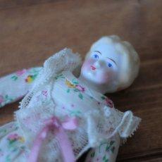 画像9: China head doll (9)