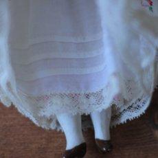 画像6: China head doll (6)