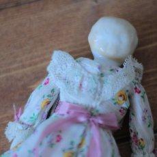 画像7: China head doll (7)