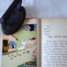 画像9: Little Red Riding-Hood 赤ずきんちゃんの絵本 (9)