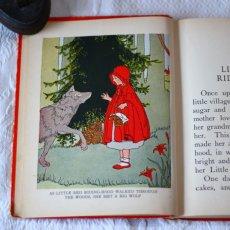 画像6: Little Red Riding-Hood 赤ずきんちゃんの絵本 (6)