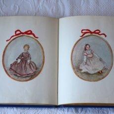 画像15: ターシャ チューダー 絵本 / Tasha Tudor/The Dolls' Christmas (15)