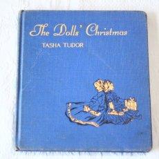 画像1: ターシャ チューダー 絵本 / Tasha Tudor/The Dolls' Christmas (1)