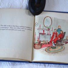 画像10: ターシャ チューダー 絵本 / Tasha Tudor/The Dolls' Christmas (10)