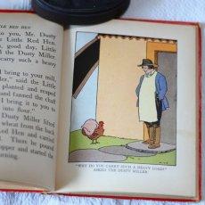 画像11: Little Red Riding-Hood 赤ずきんちゃんの絵本 (11)