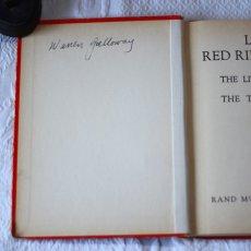 画像2: Little Red Riding-Hood 赤ずきんちゃんの絵本 (2)