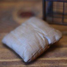 画像4: アンティークドールハウスベビーベッド/真鍮* (4)