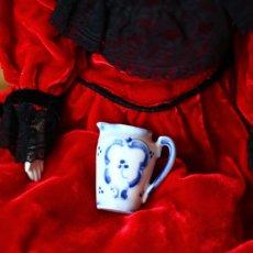 画像5: サキソニー柄 おままごとティーセット/Doll house Child Teaset* (5)
