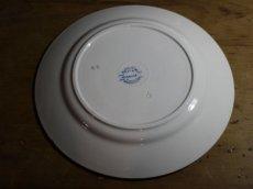 画像5: SALE++BADONVILLER 22.5cm plate/France/バドンヴィレ (5)