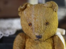 画像2: Antique Bear * (2)