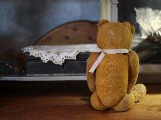 画像3: Antique Bear * (3)
