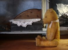 画像5: Antique Bear * (5)