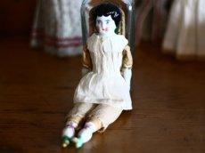 画像7: チャイナヘッドドール /China head doll  (7)