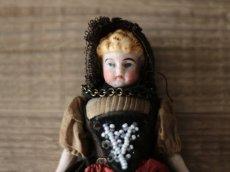 画像2: China Head Doll/フランス (2)