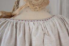 画像9: ウクライナ刺繍ワンピース (9)