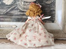 画像6: 薔薇のドレスのNancy Ann / ナンシー アン ドール (6)