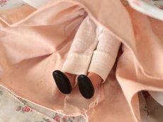 画像7: 薔薇のドレスのNancy Ann / ナンシー アン ドール (7)