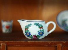 画像2: Reutter Porzellan ミニチュア陶器セットおまけ付き/Germany (2)