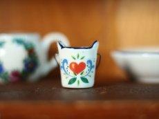 画像8: Reutter Porzellan ミニチュア陶器セットおまけ付き/Germany (8)