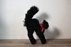 画像4: Steiff Black Cat /Germany (4)