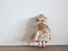 画像4: Antique Bisque Doll (4)
