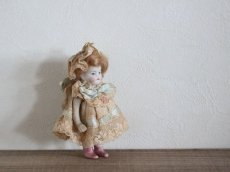 画像6: Antique Bisque Doll (6)
