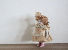 画像5: Antique Bisque Doll (5)