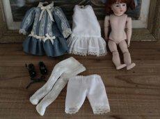画像11: Artist Bisque Doll (11)