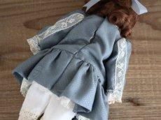 画像7: Artist Bisque Doll (7)