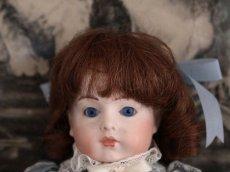 画像3: Artist Bisque Doll (3)