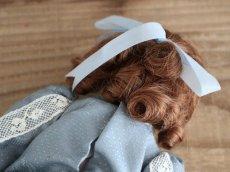 画像6: Artist Bisque Doll (6)