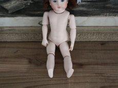 画像10: Artist Bisque Doll (10)