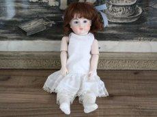 画像9: Artist Bisque Doll (9)