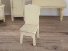 画像5: Wooden Doll House Furniture Set (5)