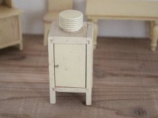 画像8: Wooden Doll House Furniture Set (8)
