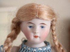 画像3: Kestner Bisque Doll 5in/Germany (3)