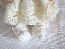 画像4: Baby Bisque Doll 7in/ Jeannie Di Mauro  (4)