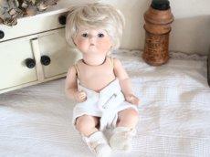 画像6: Baby Bisque Doll 7in/ Jeannie Di Mauro  (6)