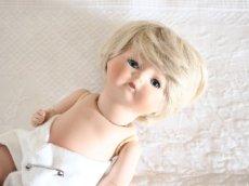 画像9: Baby Bisque Doll 7in/ Jeannie Di Mauro  (9)
