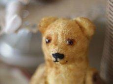 画像3: Antique Mini Bear 5.5in/フランス蚤の市 (3)