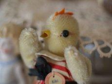 画像3: Antique Steiff KiKi 5in/ヨーロッパ蚤の市 (3)