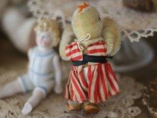 画像7: Antique Steiff KiKi 5in/ヨーロッパ蚤の市 (7)