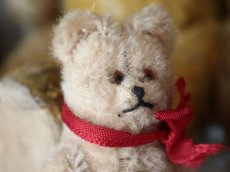 画像3: Antique Mini Berg Bear 4in/Austria (3)
