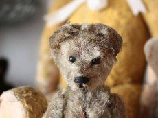 画像2: RARE Antique Schuco Yes/No Bear/Germany (2)