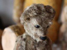画像5: RARE Antique Schuco Yes/No Bear/Germany (5)