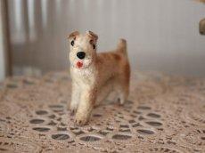 画像8: Kestner ALICE 7in & Friend Terrier /Germany (8)