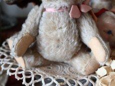 画像4: RARE!! Antique Steiff Jackie Baby Bear/ 蚤の市 (4)